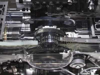 发动机汽油适应 汽油发动机和柴油发动机有什么区别